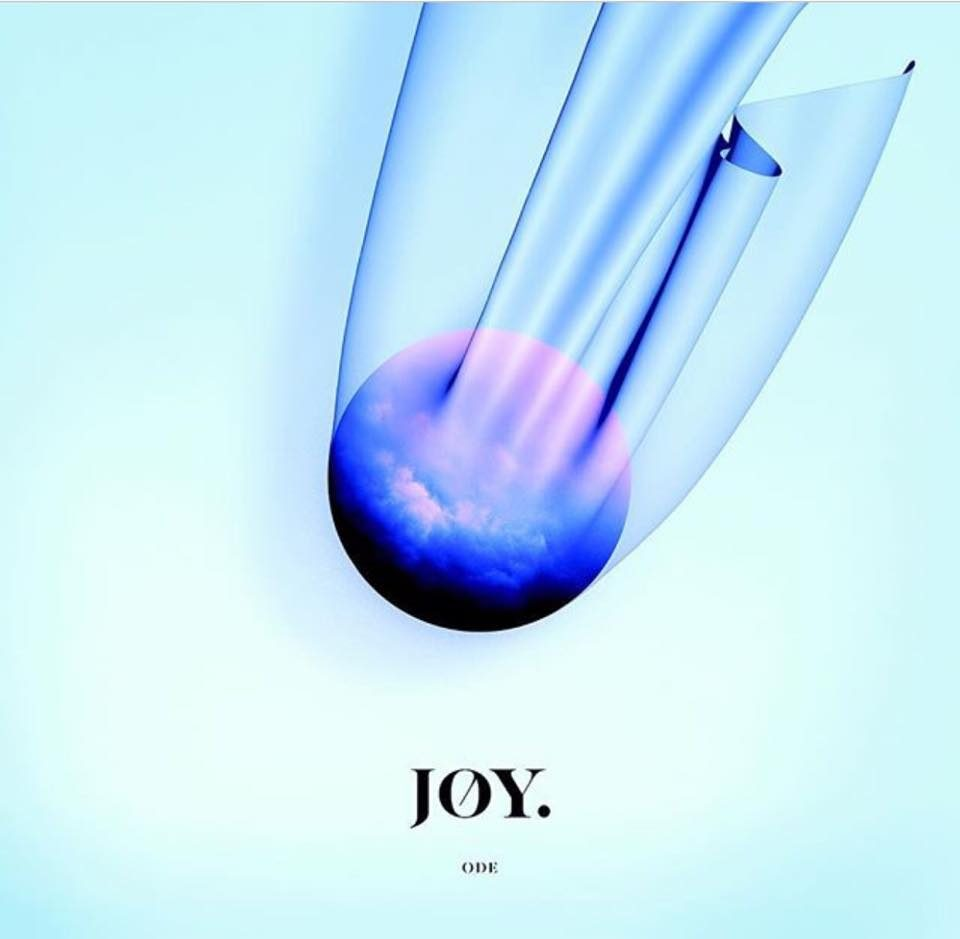 ODE EP by JOY. mixed and recorded by Simon Cohen at Studios 301