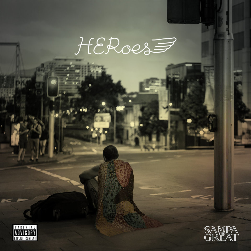 HERoes (The Response) by Sampa The Great