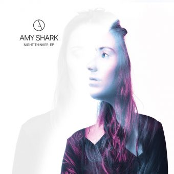 Night Thinker – Amy Shark Cover Image