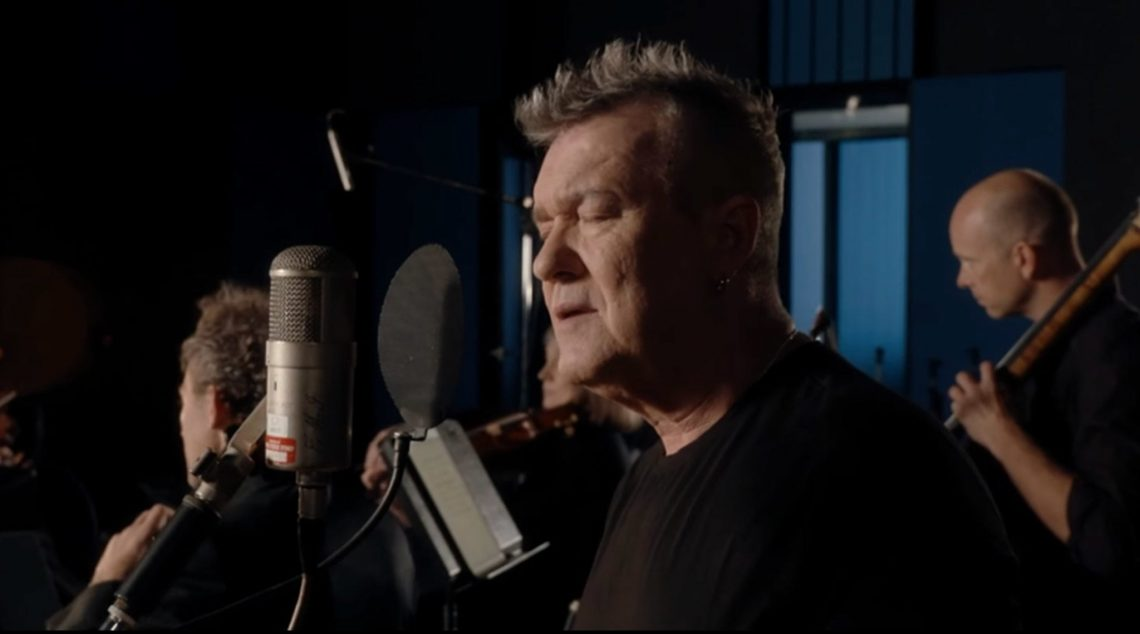 Jimmy Barnes - Texas Girl At The Funeral Of Her Father feat. Australian Chamber Orchestra