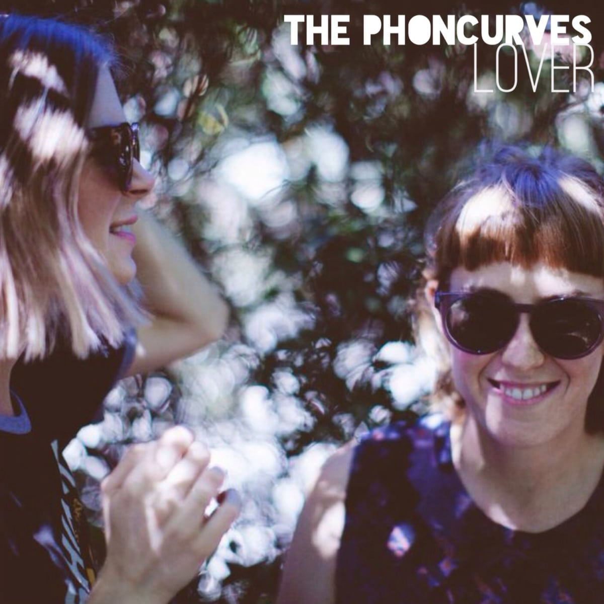 Lover by the Phoncurves - mastered at Studios 301 by Andrew Edgson