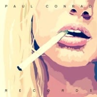 Paul Conrad single Records produced by Paul Conrad and Tim Carr at Studios 301