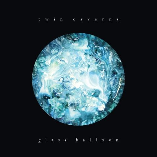 Glass Balloon EP by Twin Caverns mixed and mastered by Jack Prest and Ben Feggans at Studios 301