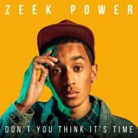 Don't You Think It's Time cover by Zeek Power recorded at Studios 301 Assistant engineer Antonia Gauci